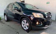 Chevrolet Trax 2013 Ltz Factura Original-10