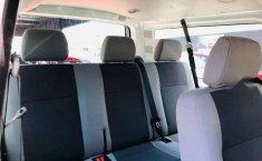 VW TRANPORTER PASAJEROS 2015 #2595-8