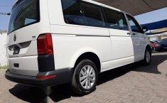 Volkswagen Transporter 2018 2.0 Pasajeros At-11