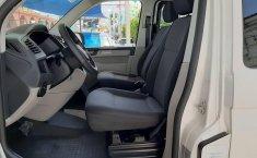 Volkswagen Transporter 2018 2.0 Pasajeros At-10