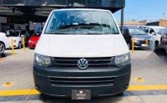 VW TRANPORTER PASAJEROS 2015 #2595-7