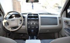 Ford Escape único dueño -4
