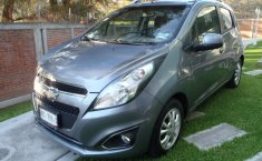 CHEVROLET SPARK LTZ DE MAYOR LUJO 28 MIL KM FACTURA ORIGINAL UNICA DUEÑA-0