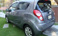 CHEVROLET SPARK LTZ DE MAYOR LUJO 28 MIL KM FACTURA ORIGINAL UNICA DUEÑA-17