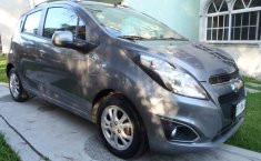 CHEVROLET SPARK LTZ DE MAYOR LUJO 28 MIL KM FACTURA ORIGINAL UNICA DUEÑA-15