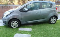 CHEVROLET SPARK LTZ DE MAYOR LUJO 28 MIL KM FACTURA ORIGINAL UNICA DUEÑA-13