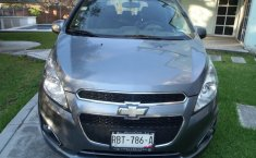 CHEVROLET SPARK LTZ DE MAYOR LUJO 28 MIL KM FACTURA ORIGINAL UNICA DUEÑA-11