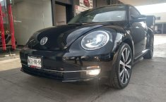 Volkswagen Beetle Turbo-8
