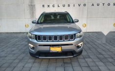 Jeep Compass 2018 2.4 Limited Premium At-9
