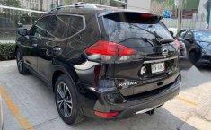 Nissan X Trail 2018 5p Advance 3 L4/2.5 Aut Banca-3