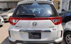 Honda BR-V 2020 5p Uniq-10