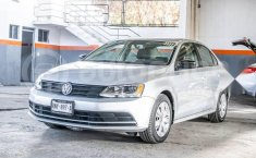 Volkswagen Jetta 2016 2.0 Tiptronic At-8