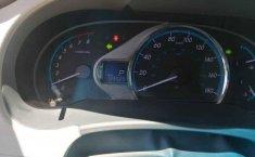 Toyota Sienna 2011 5p XLE aut piel-10
