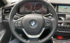 BMW X3 2016 5p xDrive 28i X Line L4/2.0/T Aut-7