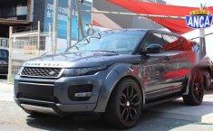 Land Rover Range Rover Evoque 2014 5p Prestige L4/-15