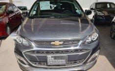 Chevrolet Spark 2019 5p LTZ L4/1.4 Man-3