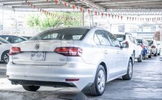Volkswagen Jetta 2016 2.0 Tiptronic At-7