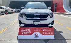 Kia Seltos 2020 1.6 L4 EX Pack Piel At-5