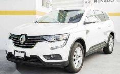 Renault Koleos 2018 2.5 Bose Piel Cvt-4