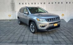 Jeep Compass 2018 2.4 Limited Premium At-8
