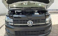 Volkswagen Transporter 2018 2.0 Pasajeros At-8