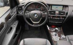 BMW X3 2016 5p xDrive 28i X Line L4/2.0/T Aut-6