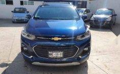 Chevrolet Trax 2020 5p Premier L4/1.8 Aut (C)-7