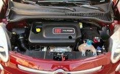 Fiat 500 L Único Dueño 38mil Km 2016-15