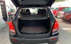 Chevrolet Trax 2013 Ltz Factura Original-9
