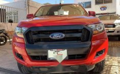 FORD RANGER XL CREW CAB 2017-16