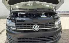 Volkswagen Transporter 2018 2.0 Pasajeros At-7