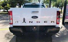FORD RANGER XL 2015 #1114-5