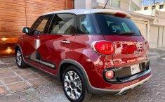 Fiat 500 L Único Dueño 38mil Km 2016-14