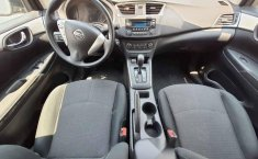Nissan Versa 2018 4p Advance L4/1.6 Aut-7