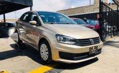 VW VENTO STARLINE 2016 #2868-5