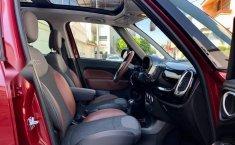 Fiat 500 L Único Dueño 38mil Km 2016-13