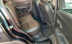 Chevrolet Trax 2013 Ltz Factura Original-8