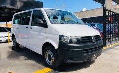 VW TRANPORTER PASAJEROS 2015 #2595-5
