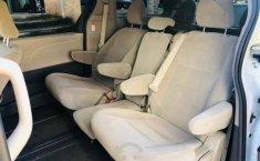 Toyota Sienna 2019 5p LE V6/3.5 Aut-4