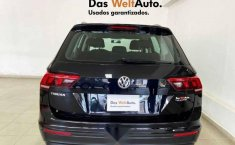 Volkswagen Tiguan 2020 5p Trendline plus 1.4 L4/1.-10