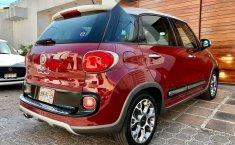Fiat 500 L Único Dueño 38mil Km 2016-12
