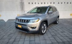Jeep Compass 2018 2.4 Limited Premium At-6