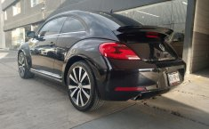 Volkswagen Beetle Turbo-7