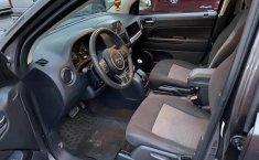Jeep compass aut 4Cil rines faros tela clima 2fila-3