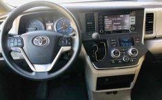 Toyota Sienna 2019 5p LE V6/3.5 Aut-3
