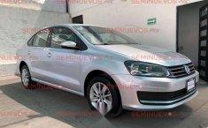Volkswagen Vento TDI Manual 2018 Factura Original-4