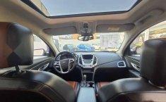 GMC Terrain 2017 5p SLT V6/3.6 Aut-4