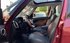 Fiat 500 L Único Dueño 38mil Km 2016-11