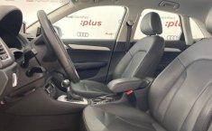 Audi Q3 2019 2.0 Select 180 Hp Quattro S-Tronic A-7