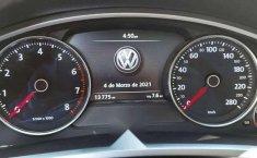 VW TOUAREG R LINE V8 TIPTRONIC 2016-9